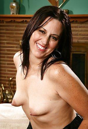 Small Tits Mature Photos