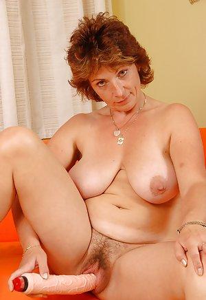 Mature Sex Toys Photos