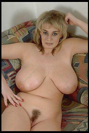 Mature Big Tits Photos