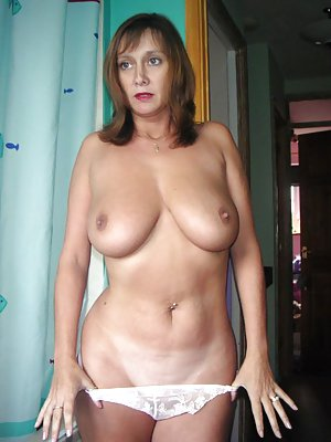 Mature Mom Photos