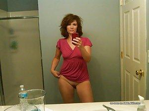 Mature Selfie Photos