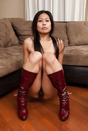 Asian Mature Photos