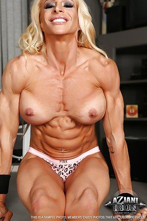 Fitness Mature Photos