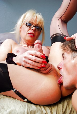 Bisexual Mature Photos