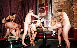 Mature Sex Party Photos