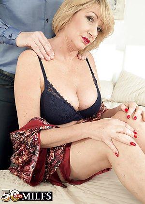Mature Massage Photos