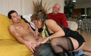 Cheating Mature Wife Photos