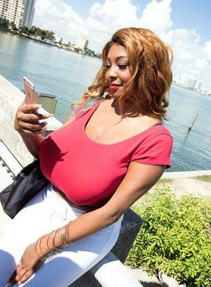 Ebony Photos