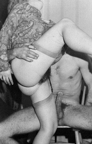 Classic Mature Photos